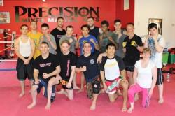 Poughkeepsie Muay Thai