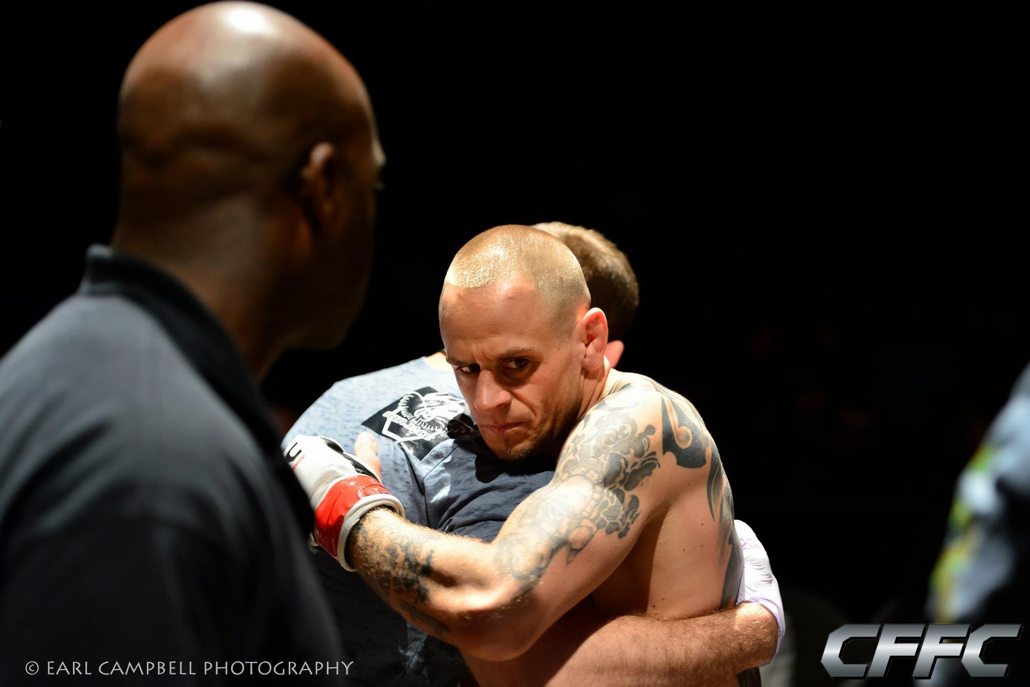 Poughkeepsie MMA