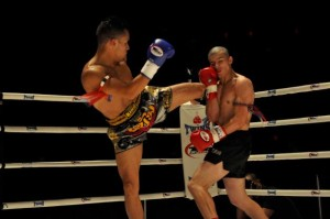 Dutchess County Muay Thai