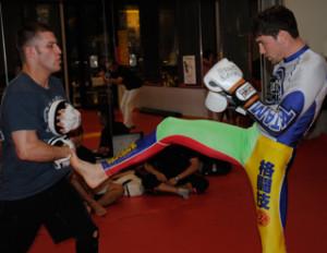 Hudson Valley MMA