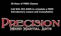 Kids karate classes Poughkeepsie