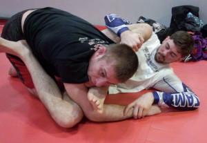 Precision MMA