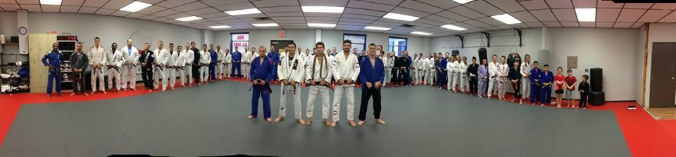 Pure MMA & BJJ Rockaway NJ