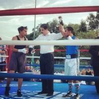 Poughkeepsie Boxing