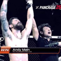 andy win